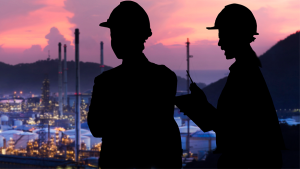 Compliance for oil and gas
